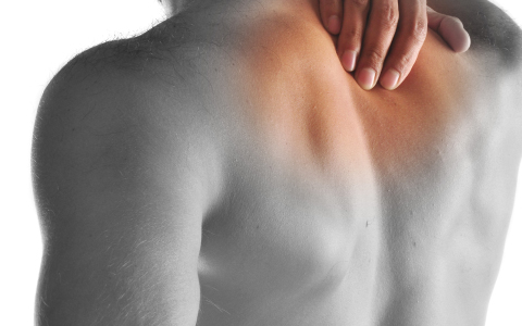 Neck & Back pain treatment by Flex Physical Health Section