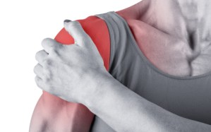 Shoulders & Arm pain treatment by Flex Physical Health Section