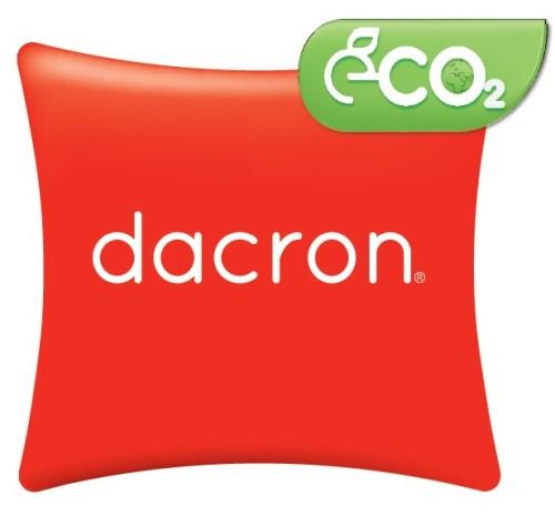 fibra dacron eco