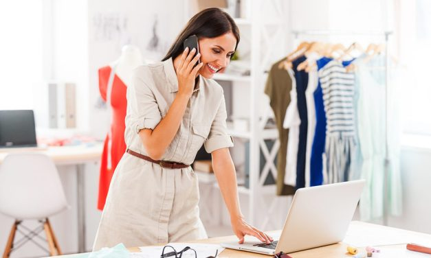 Forget shopping – Soon You'll Download Your New Clothes