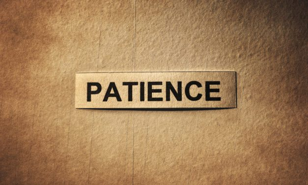 Patience | Core Virtues #10