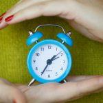 4 Regras para gerenciamento de tempo
