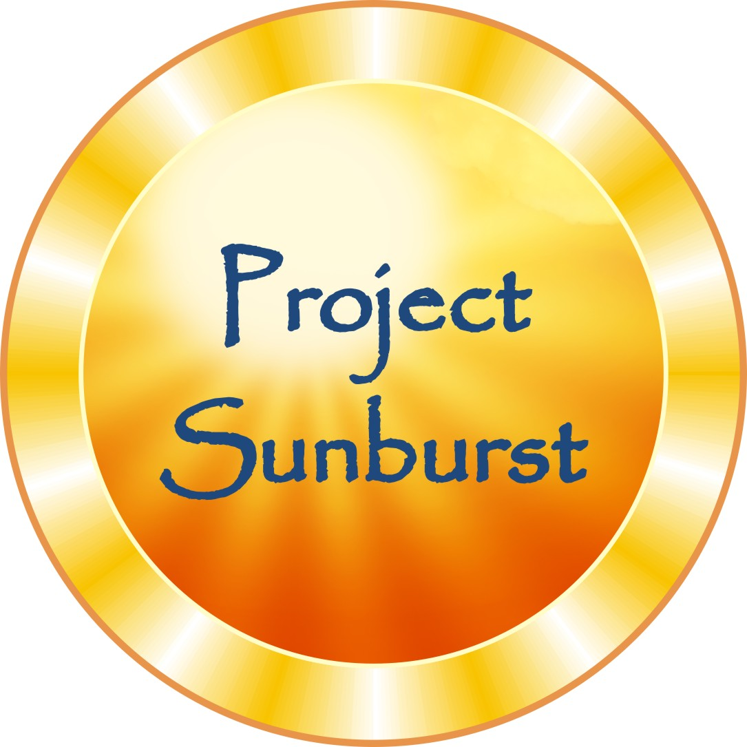 The Healthy Redhead Project Sunburst A Challenge