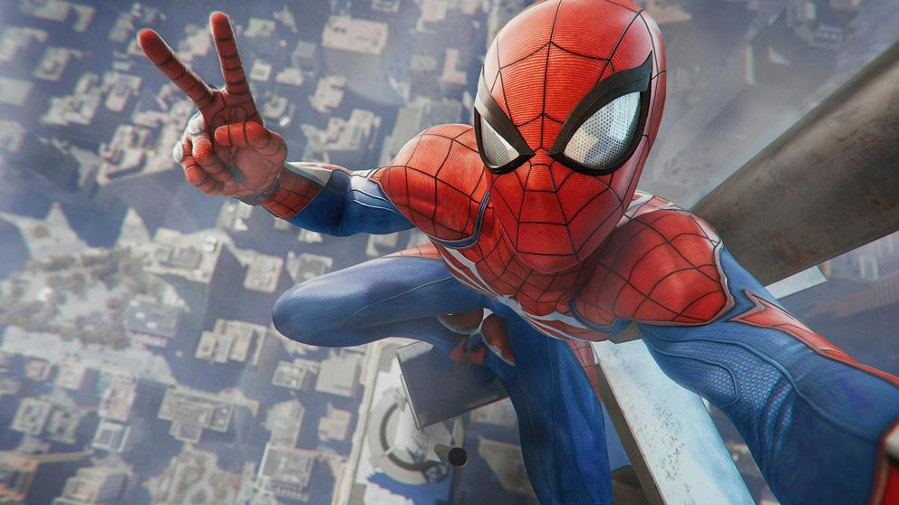 Spider Man PS4 Developers Have Ambitions To Launch A