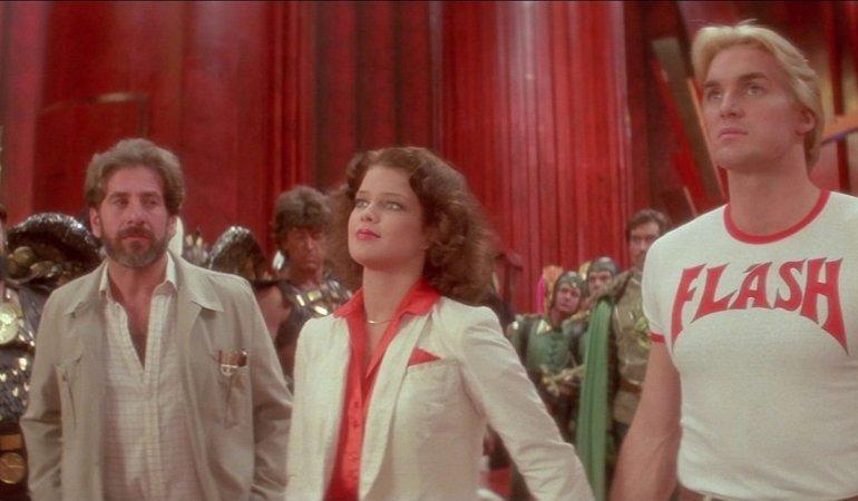 EIFF 2016: Flash Gordon (1980)