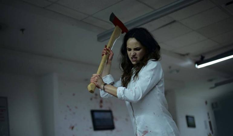 TRAILER PARK – The Belko Experiment