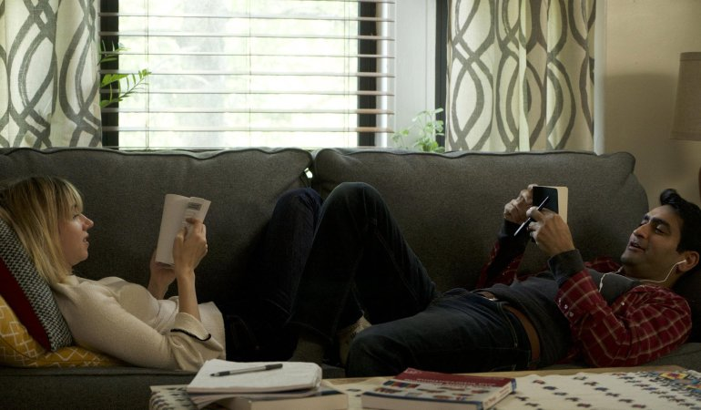 SXSW 2017 – The Big Sick (2017)