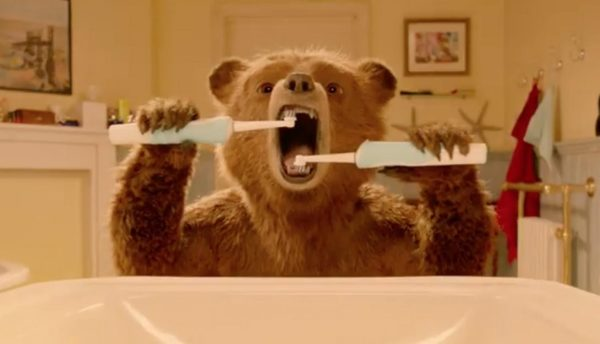 paddington bear film # 46