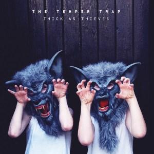Temper Trap - LP