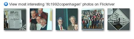 View most interesting 'ifc1992copenhagen' photos on Flickriver