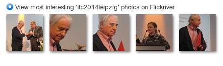 View most interesting 'ifc2014leipzig' photos on Flickriver