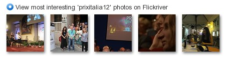 View most interesting 'prixitalia12' photos on Flickriver