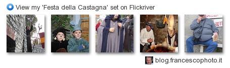 FrancescoC - View my 'Festa della Castagna' set on Flickriver
