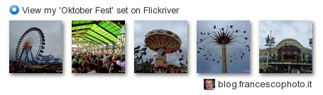 FrancescoC - View my 'Oktober Fest' set on Flickriver