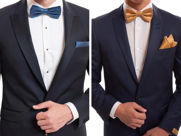 Hochzeitsanzug So Findest Du Den Perfekten Stil Groomondo