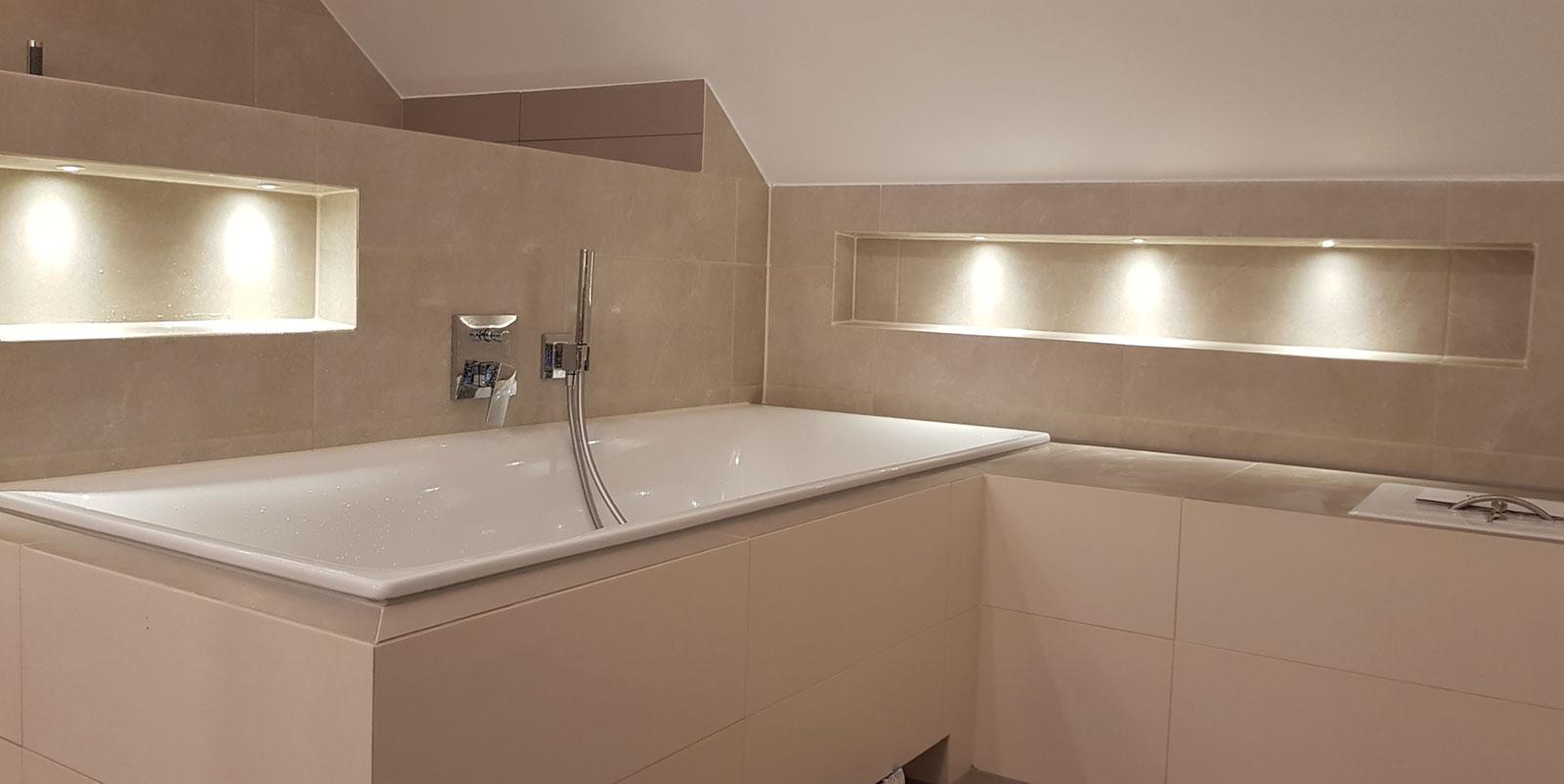 Moderne Badezimmer Von Fliesen Latifi Gestaltung Und Umsetzung