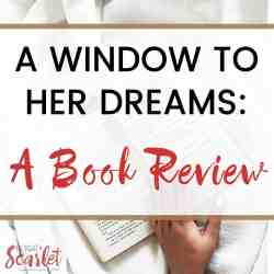 A Window to Her Dreams: A Book Review