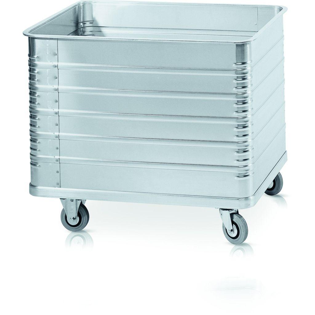 chariot aluminium w170 zarges