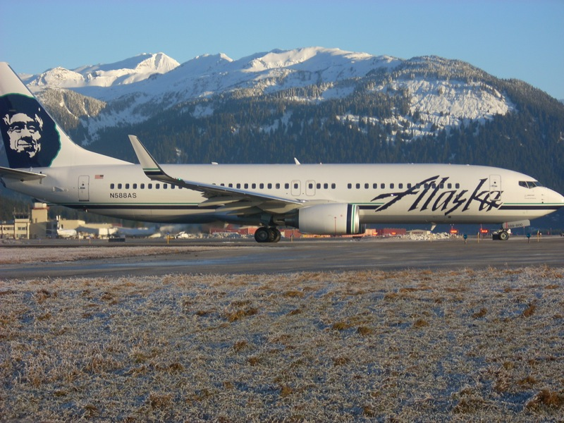 Alaska Airlines Launches Pancake Printer In Their Airport