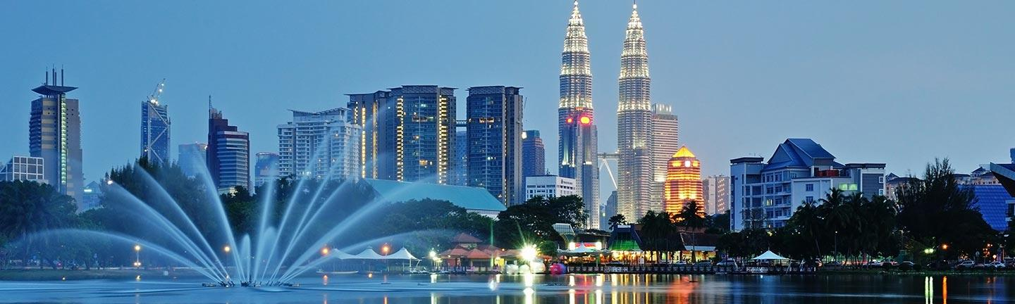 Business Class Flights To Kuala Lumpur 2019 Flight Centre Uk