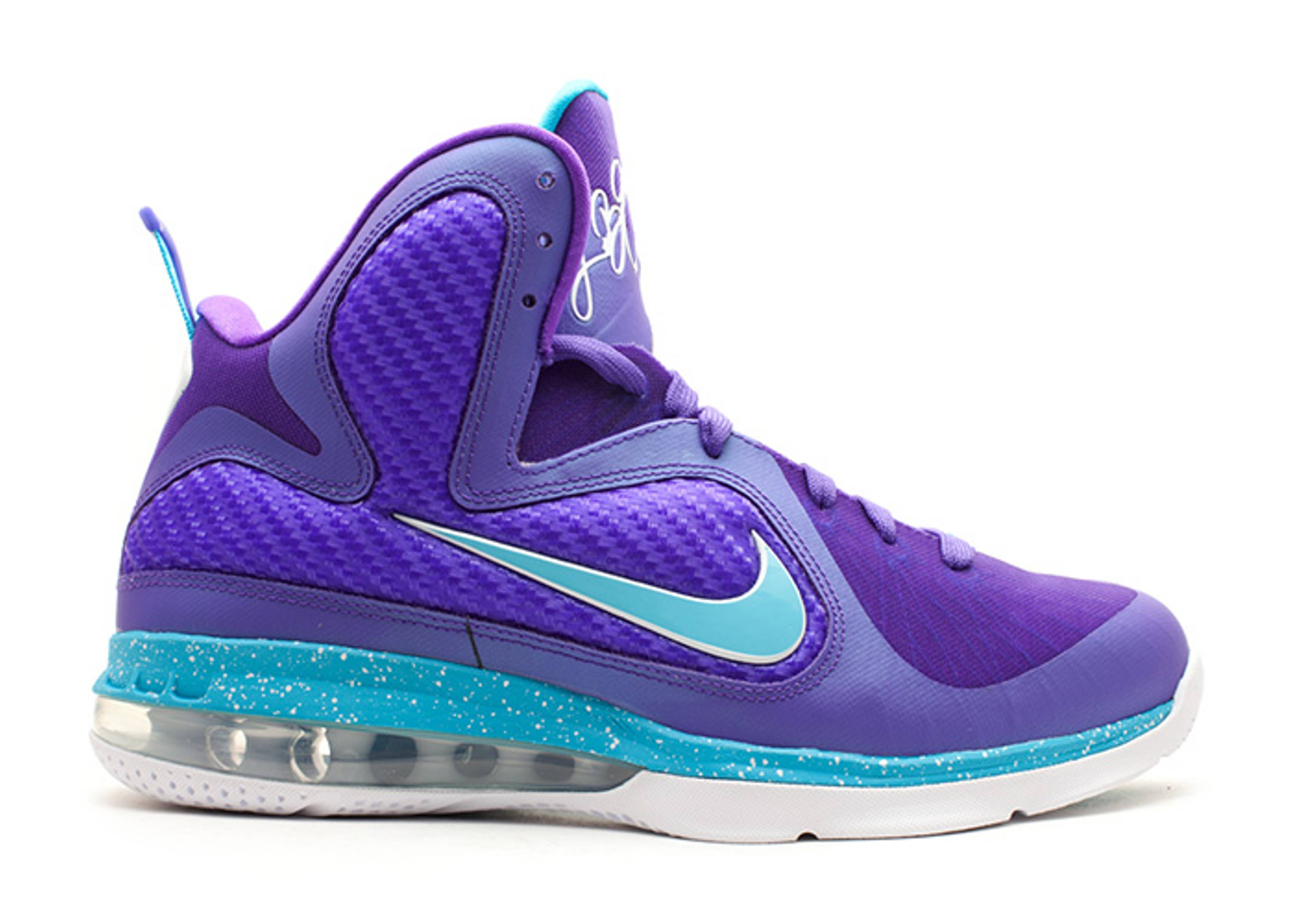 322b8f04cdbc Nike Lebron 9 Summit Lake Hornets Release Date Free Coloring Pages ...