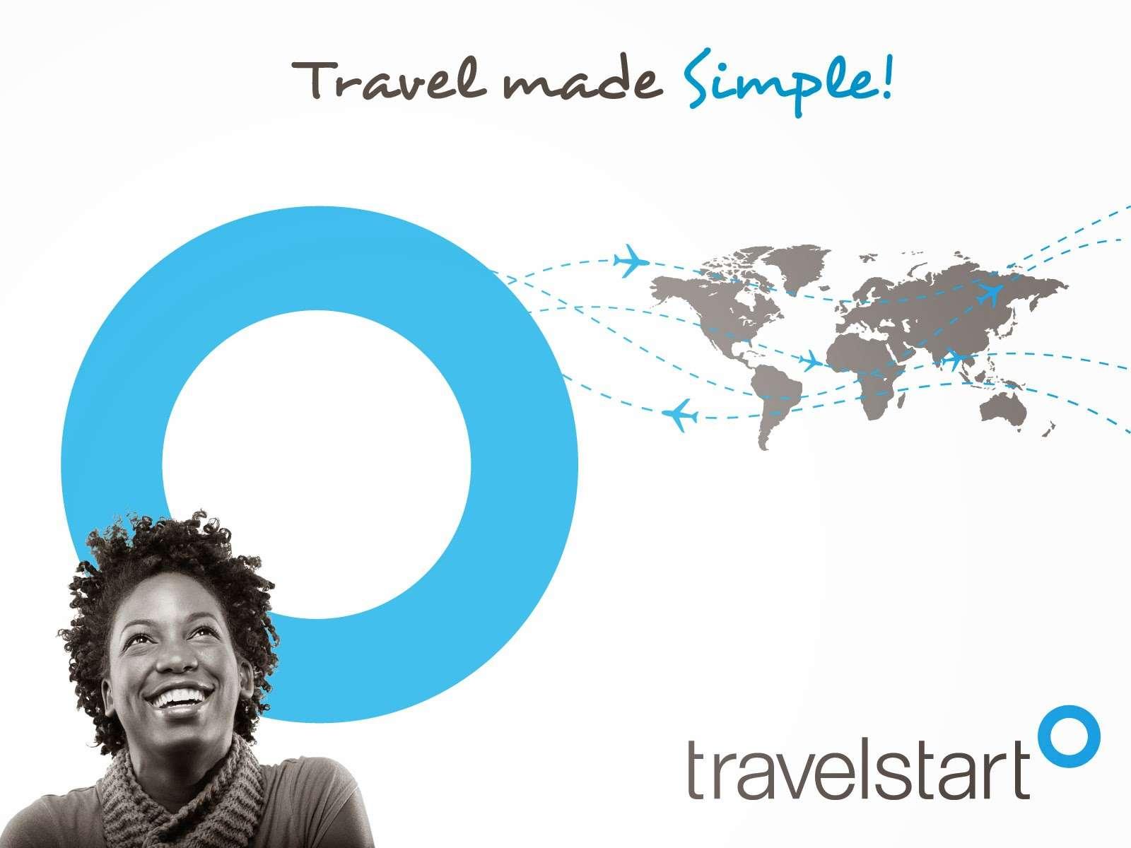 travelstart kenya flights