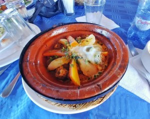 moroccan food cuisine tagine