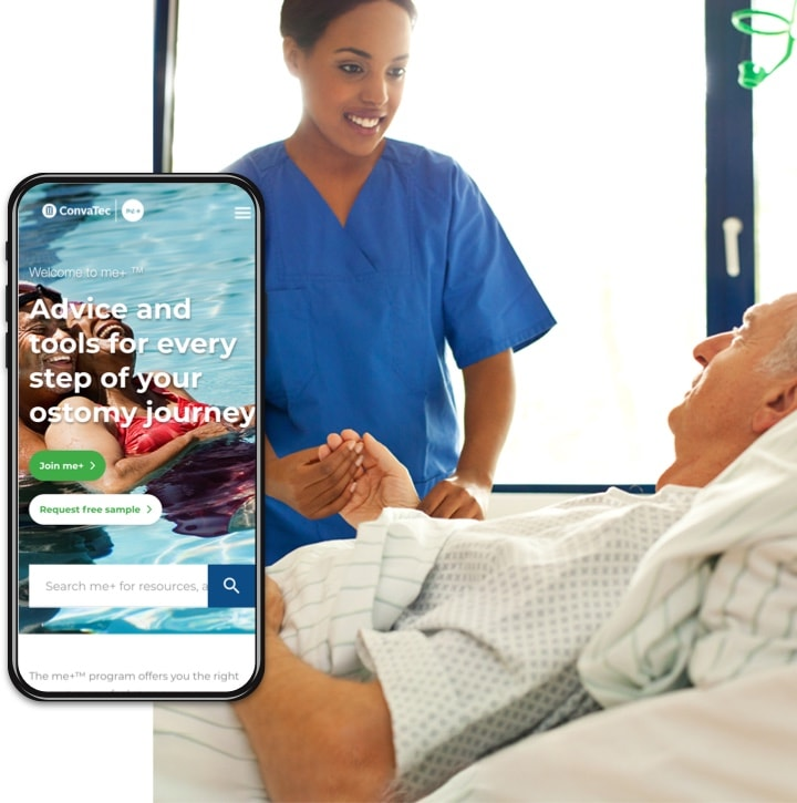 convatec app