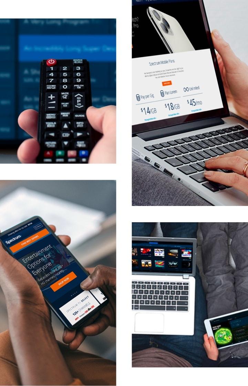 spectrum devices