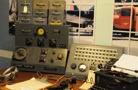 Airways Museum & Civil Aviation Historical Society. Image: Civil Aviation Safety Authority