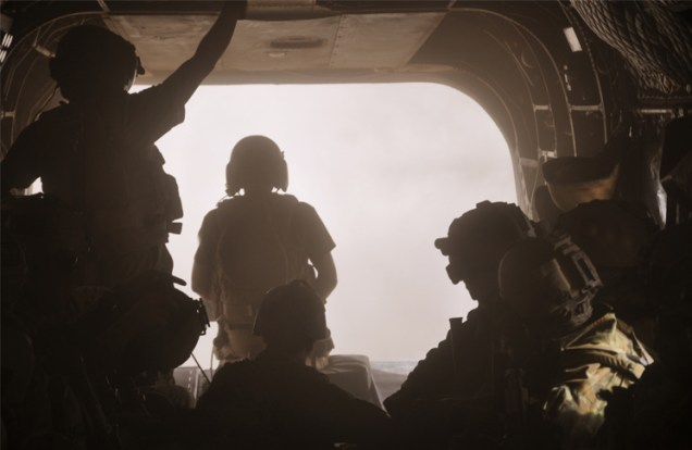 Image: © Department of Defence| Commonwealth of Australia