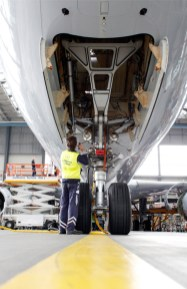 Image: © Gregor Schläger / Lufthansa Technik AG