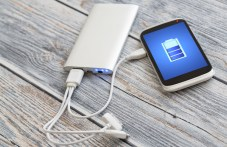 No. 3 – Portable power packs and power storage devices: Devices used for storing power are restricted to under 100Wh. Make sure terminals are protected from short-circuit. Must be in carry-on baggage only! Image: iStock | © scyther5