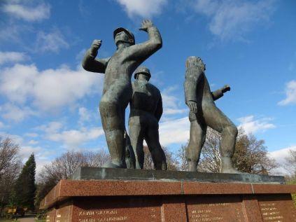 Piper Alpha memorial