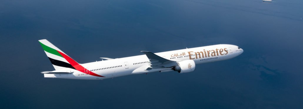 Emirates Nigeria Flight Booking