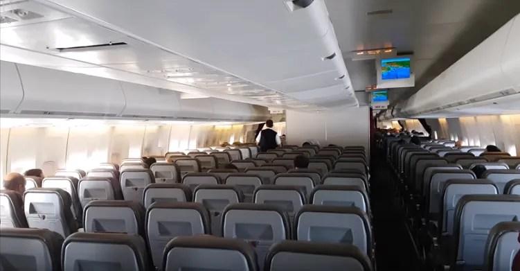 Royal Air Maroc Lagos Flight - Royal Air Maroc Nigeria Booking