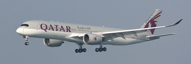 Qatar Airways Nigeria