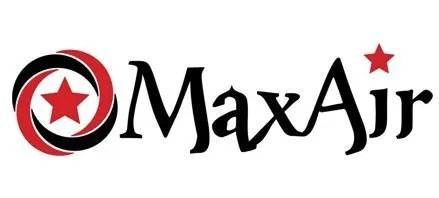 Max Air Booking Nigeria