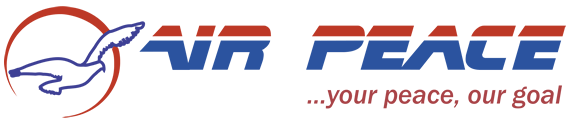 air peace booking flyairpeace