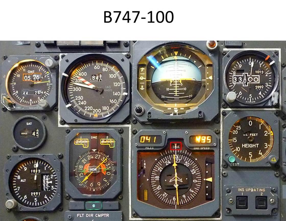 B747-100