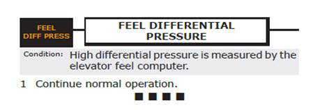 FEEL DIFF PRESS