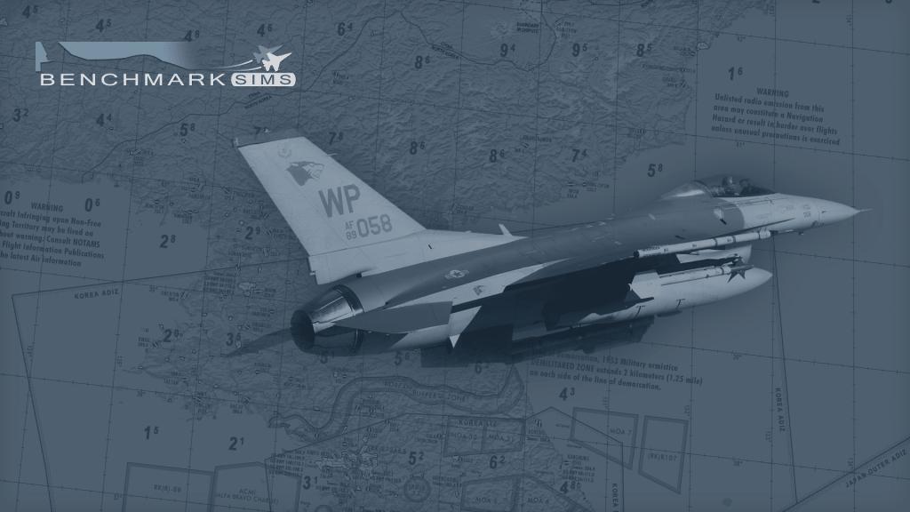 Falcon BMS 4.33