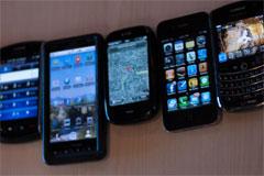 Multiple Mobiles