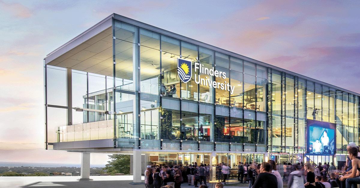 Image result for flinders university