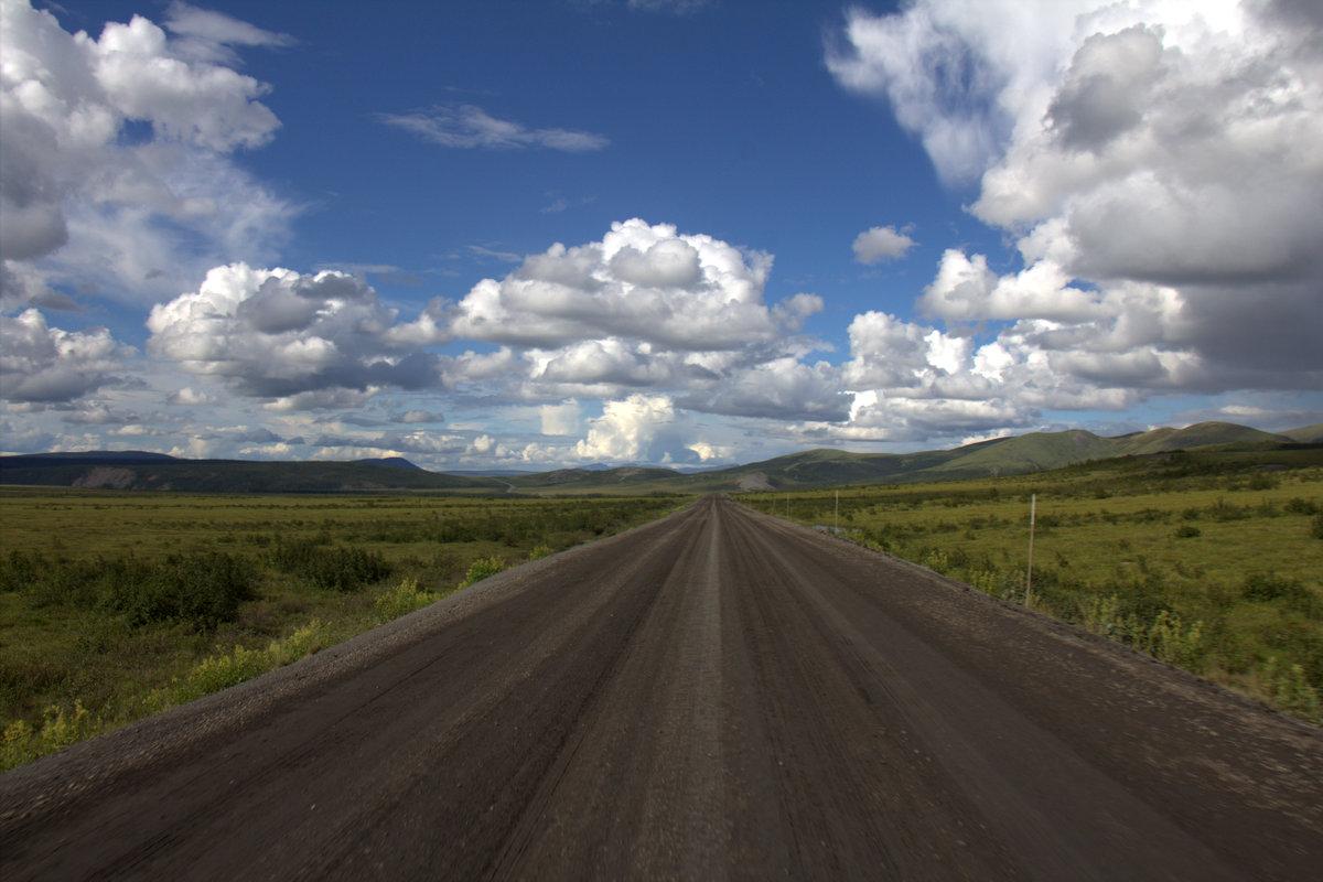 Roads Of Adventure (Part I)