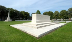 Stockton-on-Tees Oxbridge Road- Cemetery - BULLOCK, Charles 2