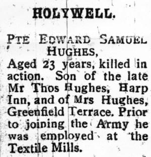 Holywell Edward Samuel Hughes 002