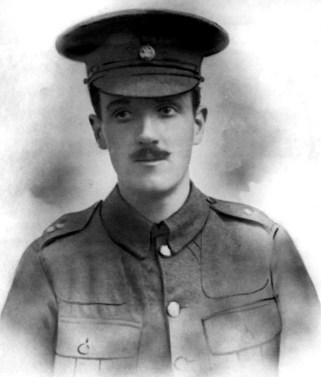 Private Daniel Davies