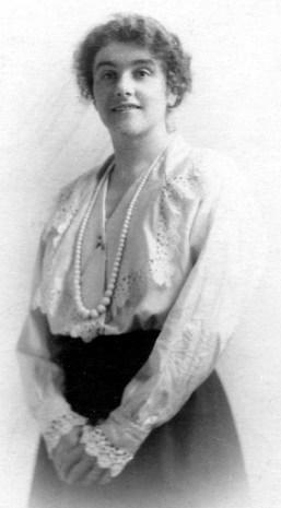 Jennie Davies