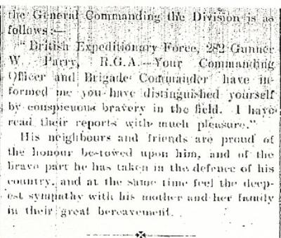 Flintshire Observer 30th September 1915 - Part 2